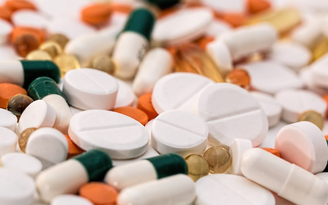 Pharmaceuticals in the environment: Commission defines actions to address risks and challenges