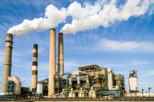 Reducing carbon emissions: EU targets and measures