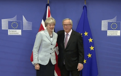 Remarks by President Jean-Claude Juncker at the joint press conference with UK Prime Minister Theresa May
